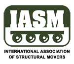 IASM International Association of Structural Movers